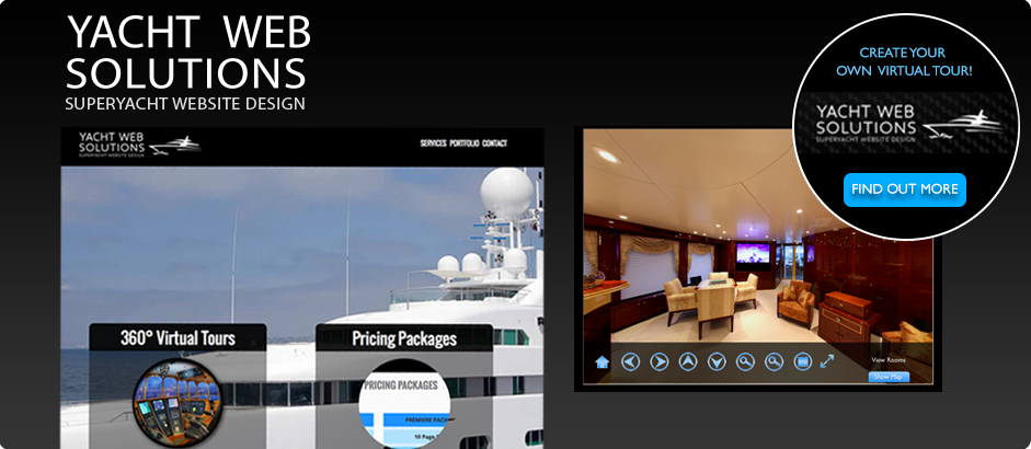 Yacht Web Solutions